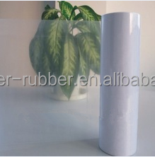 China food grade silicone rubber sheet roll manufacturer
