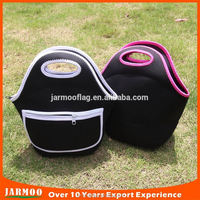 Wholesale advertising insulated lunch bags for women outdoor