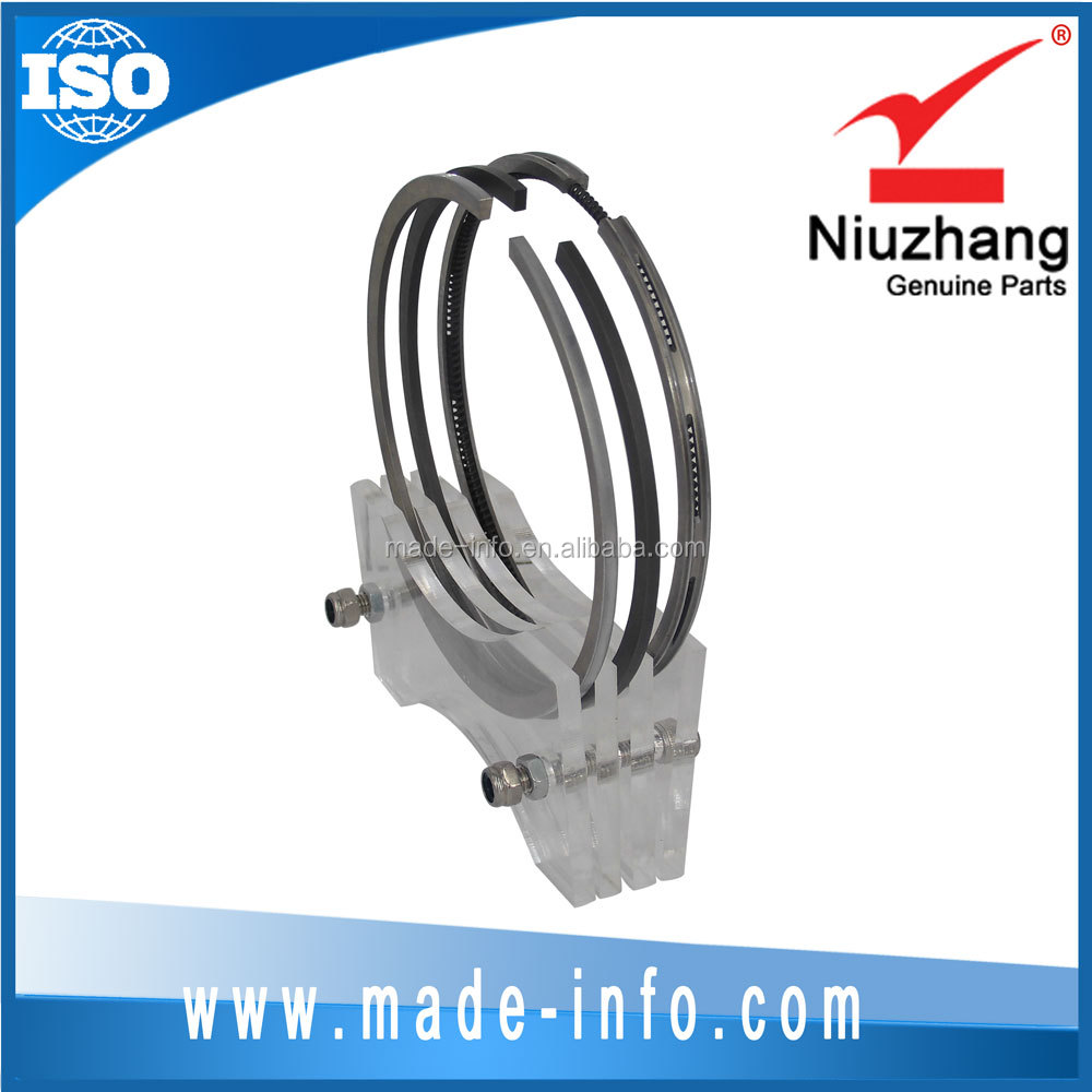 Top quality 4HL1 Engine piston ring 8-97331-641-0