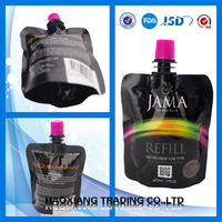 Most Popular New Arrival 100ml Cola Shape Fruit Drinking Bags