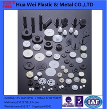 Copier spare parts plastic fuser gear printer gear for plastic injection mould accessory Precision plastic gear injection Mould