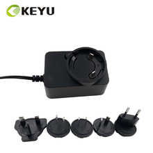 factory direct manufacturer 12v 12w power adapters for modem wireless router