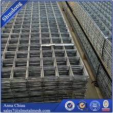 ISO9001 China manufacturer 6x6 concrete reinforcing welded wire mesh