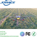 JOYANCE 15kg agricultural sprayer drone unmanned UAV crop spraying machine with GPS