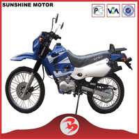 250cc Zongshen Engine Motorcycle