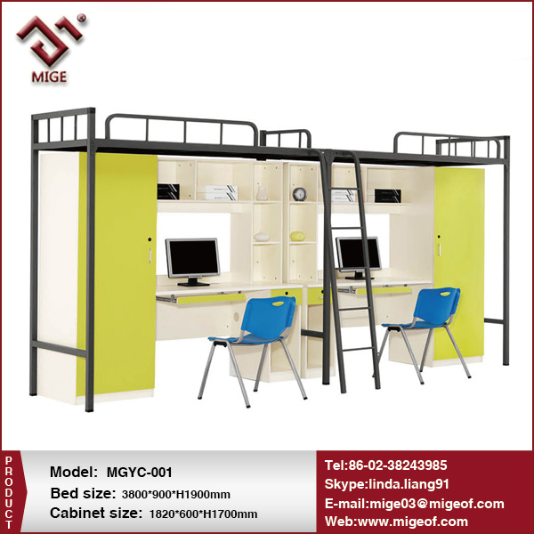 High Quality Cheap Double Bunk Beds Sale