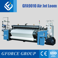 Hot Sale GFA9010 Power Fabric Weaving Loom Machine