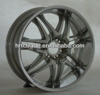 Hot selling alloy car wheel for SUV/Jeep