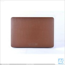 Fashion cheap high quality mix colors factory cheap unique design for macbook air 13 leather case