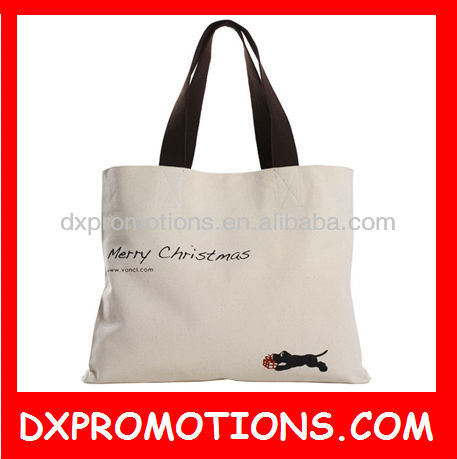 canvas tote bag/ canvas carry bag/canvas fashion handbags