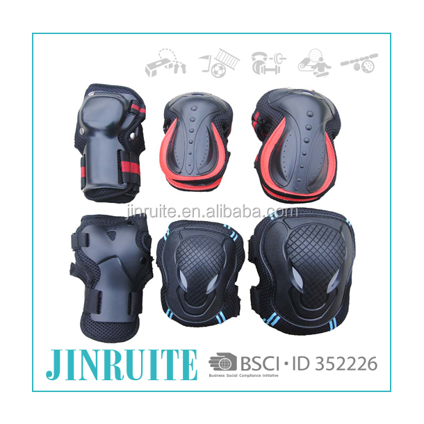 Wholesale safety kids inline roller Skating Protective Gear