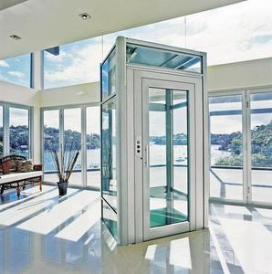 ALD Cheap Passenger Small Home Elevator Lift Price