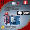 Hot sale eps box icf machine