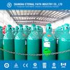 SEFIC Brand High Pressure Argon Gas Cylinder filling Argon Gas