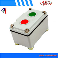 Explosion-proof start stop push button switch