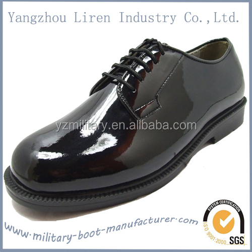 2014 shiny new style Italian dress shoes for men