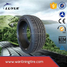 China Wholesale Price Cheap New Car Tyre with ECE DOT BIS GCC CCC certificate Suv Van LT tyre