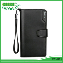 CEM171 Cuichuang 2016 black hasp baellerry wallet men