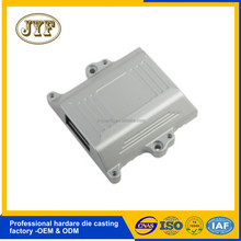 High quality aluminum die casting parts Electronic equipment enclosure