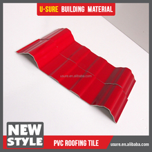 bitumen roofing felt / mobile home transparent roofing / Gazebo wholesale corrugated metal roofing sheet