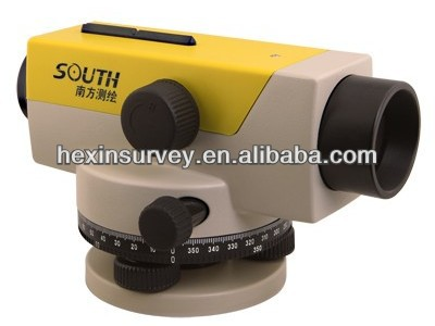 South brand 2013 new model DSZ2 DSZ3 dumpy level