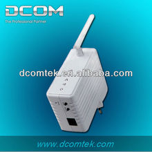 powerline network 85M Wallmount 54M Wifi home plug ethernet bridge