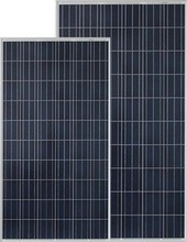 China garden the lowest price solar panel