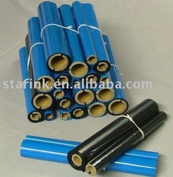 high quality compatible TTR fax -ink- film