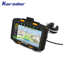 Best Gps Navigation 2018 At Buy 5 Inch Motorcycle Auto Navigation On Android