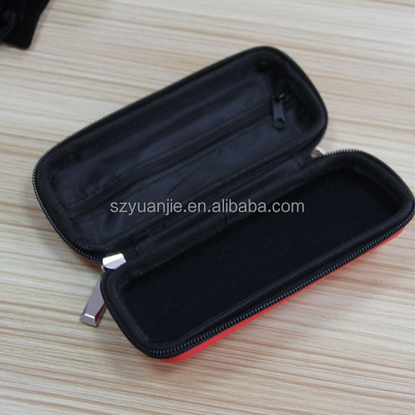 special design soft shell printed leather tool case