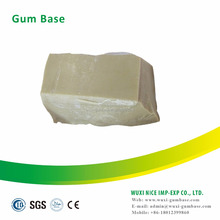 Different Kinds Ball Bubble Gum Chewing Gum Base