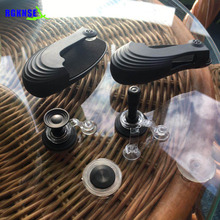 RGKNSE Wholesale Newest RK Game 5th mini joystick controller mobile phone gamepad for iPhone Android Universal