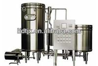 tea and juice sterilizer / fresh milk pasteurizer