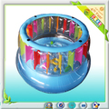 First Trampoline Jumper Fun Bouncer Toddler Baby Inflatable Bounce House Party