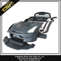 Bensopra Auto Body Parts Car Body Kits For R35 GTR