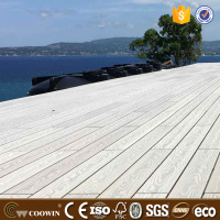 composite building material WPC decking outdoor
