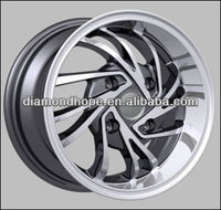 universal alloy rims for car ZW-Y036