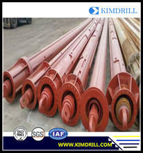 High quality machine grade good frictional kelly bar for sale construction machinery