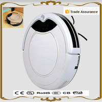 2016 latest fashion uv sterilization bed mattress vacuum cleaner robot with bag B2000 vacuum robot cleaner