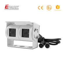 wireless car rearview camera system,CCD Bus/Truck cctv view rear camera