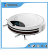 New Cordless Rechargeable Commercial Battery Vacuum Robot Floor Sweeper