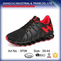 2016 Hot Popular Sport Shoes Running Man Shoes Men Sport Shoes and Sneakers