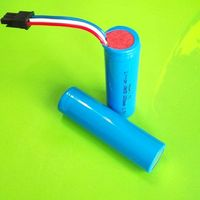UL,IEC62133,UN38.3 certificated ! rechargeable li ion battery 18650 3.7v 2200mah/3.6v 2200mah 18650 li ion battery/li-ion batter