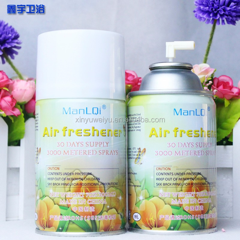 Factory Price OEM Private Label Automatic Air Freshener for Hotel