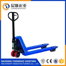pallet truck hand pallet truck with scale manual hand pallet truck2ton