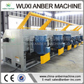 LZ560 Aluminum clad wire drawing machine