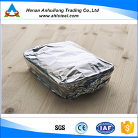 Food container large aluminum foil roll for BBQ
