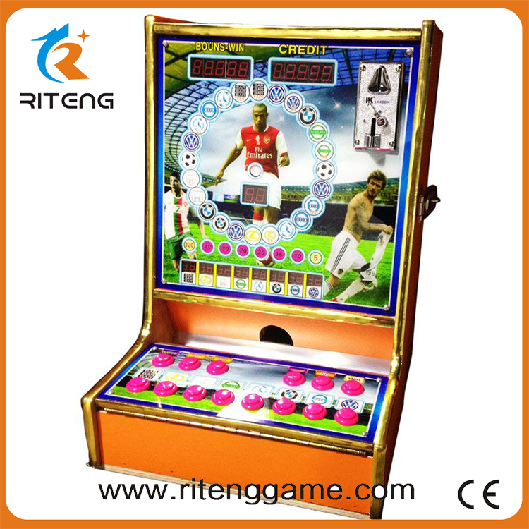 jammer slot machine for sale