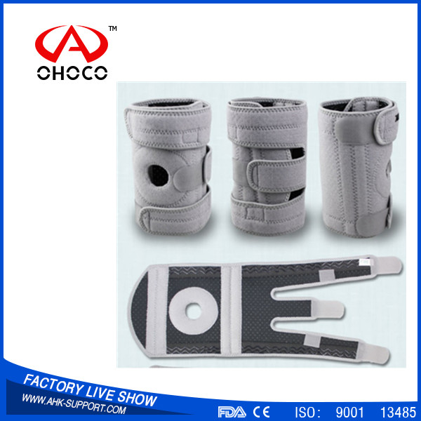 China supply for waterproof neoprene knee pad patella knee support