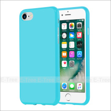 Gel Jelly Tpu Case Back Cover Cell Phone Case for Apple Iphone 7